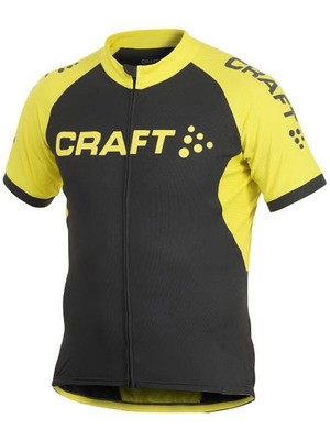 Футболка Craft Active Bike Classic Jersey Man