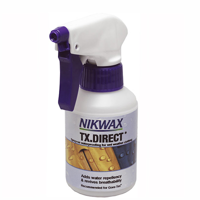 Пропитка Nikwax Tx.Direct Spray-on 150ml