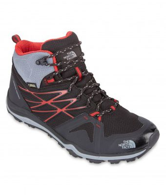 Кросовки The North Face HH FP LITE MID GTX