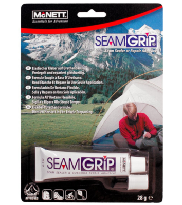 Клей для ремонта McNETT SEAM GRIP 28gr. Seam Sealer or Repair Adhesive